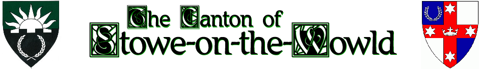 Canton of Stowe-on-the-Wowld
